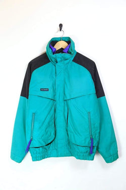 Men's Columbia Technical Jacket - Multi M