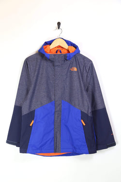 Men's The North Face Technical Jacket - Blue S
