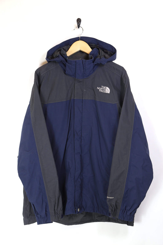 Men's Columbia Technical Jacket - Brown L