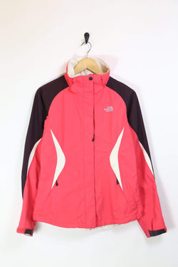 Women's Columbia Technical Jacket - Pink S