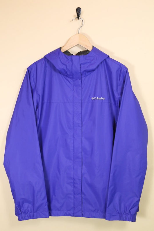 Columbia Jacket Vintage Columbia Technical Jacket
