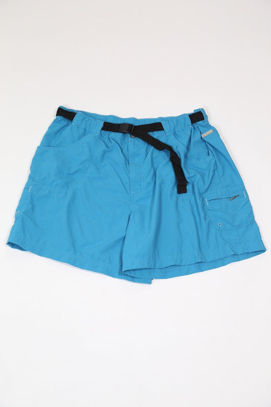 Columbia Shorts Vintage Columbia Trunk Shorts