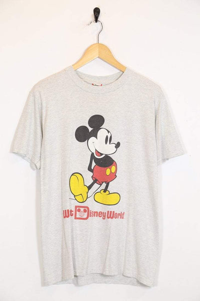 Men's Disney Mickey T-shirt - White S