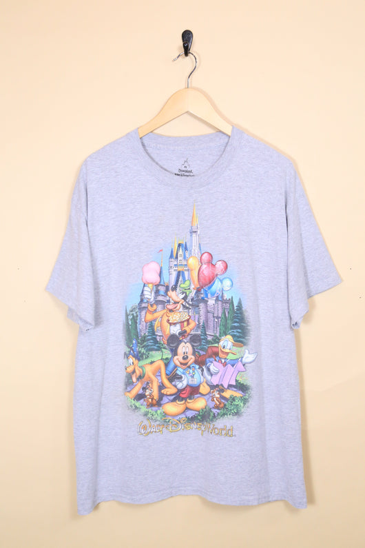 Disney T-Shirt Walt Disney World T-shirt