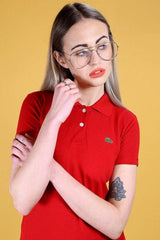 Lacoste Top Lacoste Cherry Polo Shirt