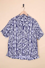 Lee Shirt Vintage Lee Hawaiian Shirt