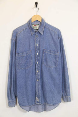 Levis Shirt Vintage Denim Levi's Shirt
