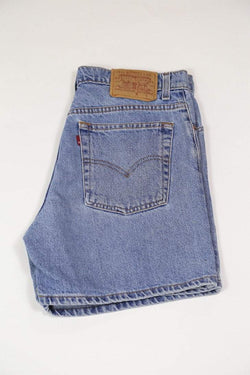 Levis Shorts Vintage 90's Levi's Denim Shorts