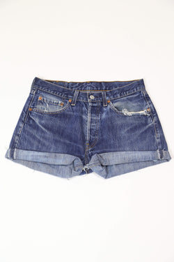 Levis Shorts Vintage Levi's Denim Shorts