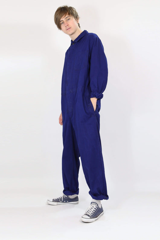 Loot Vintage Boilersuit *Boiler Suit