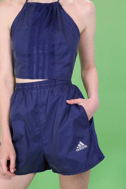 Loot Vintage Co-Ord Vintage Reworked Adidas Two Piece