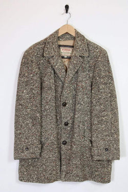 Loot Vintage Coat Vintage Tweed Coat