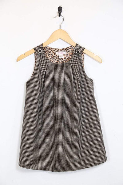 Loot Vintage Dress Vintage Pinafore Kids Dress