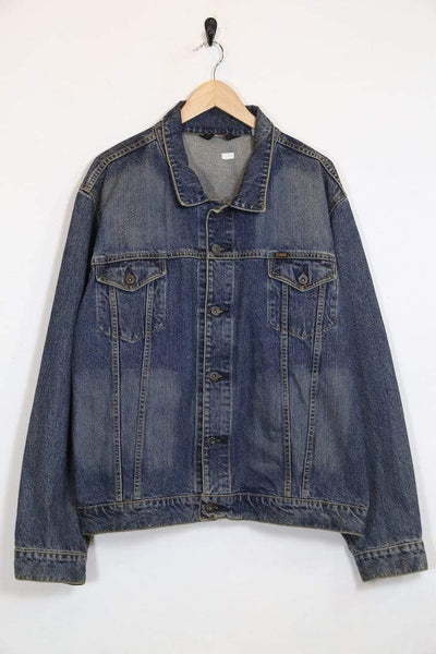 Loot Vintage Jacket *Men's Jacket