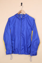 Loot Vintage Jacket Primary Colours Jacket
