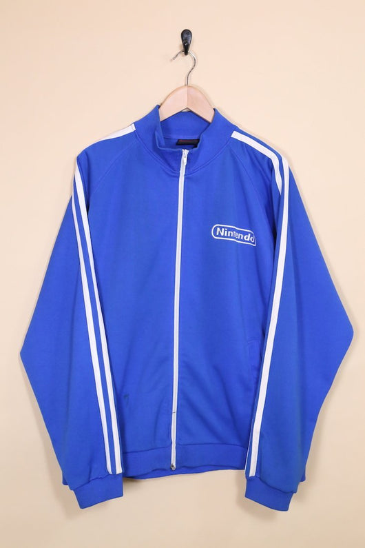 Loot Vintage Jacket Vintage 1985 Nintendo World Champion Jacket