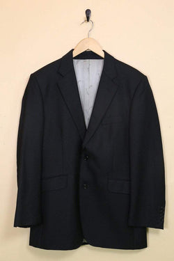 Loot Vintage Jacket Vintage Aquascutum Black Jacket