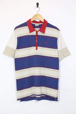 Loot Vintage Polo Shirt Men's Polo Shirt