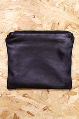 Loot Vintage Pouch Vintage Leather Pouch