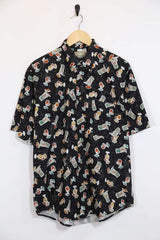 Loot Vintage Shirt *Men's Shirt