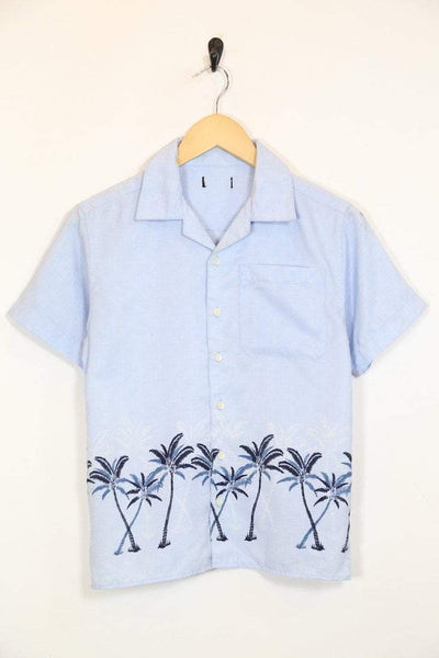 Loot Vintage Shirt Vintage Hawaiian Kids Shirt