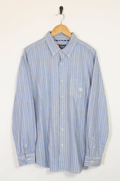 Loot Vintage Shirt Vintage Ralph Lauren Striped Chaps Shirt