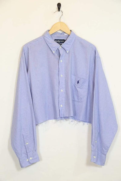 Loot Vintage Shirt *Women's Reworked Shirt