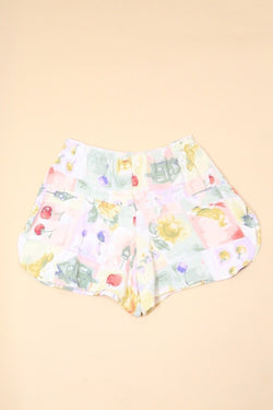 Loot Vintage Shorts Vintage Reworked Shorts