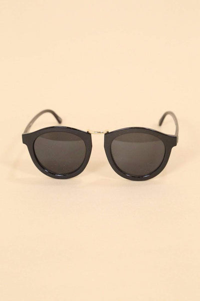 Loot Vintage Sunglasses Minimal Sunglasses