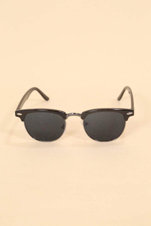 Loot Vintage Sunglasses Vintage Preppy Sunglasses