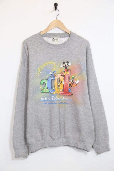 Loot Vintage Sweatshirt *Men's Sweatshirt