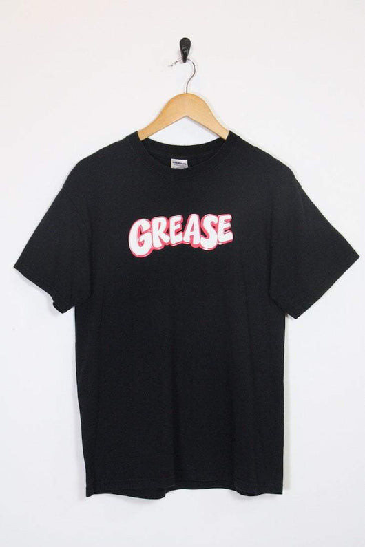 Loot Vintage T-Shirt Vintage Grease Tee