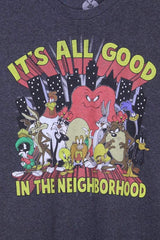 Loot Vintage T-Shirt Vintage Looney Tunes T-Shirt