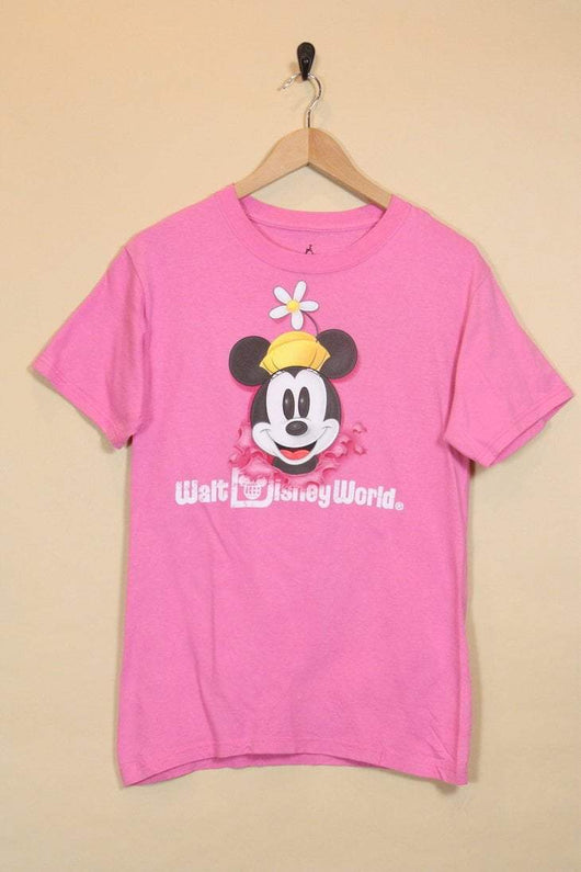 Loot Vintage T-Shirt Vintage Minnie Mouse Tee