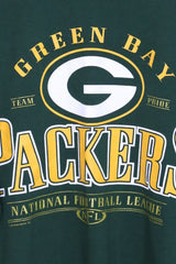 Loot Vintage T-Shirt Vintage Packers T-Shirt