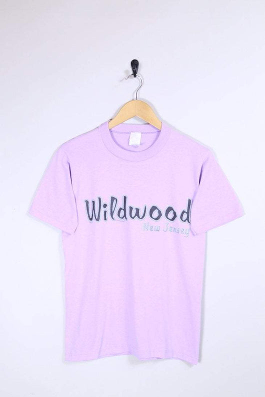Loot Vintage T-Shirt Wildwood T-shirt