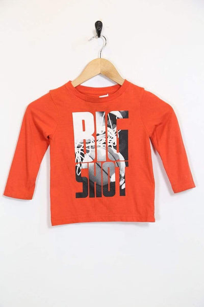 Loot Vintage Top *Kids Top