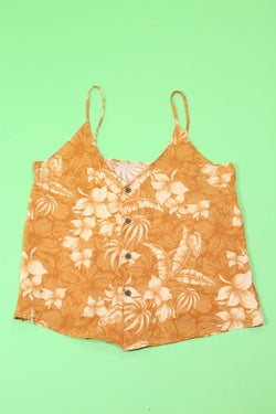 Loot Vintage Top Vintage Reworked Cami