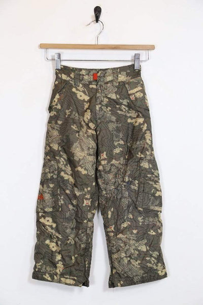 Loot Vintage Trousers *Kids Trousers