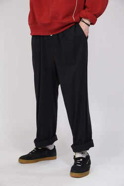 Loot Vintage Trousers *Men's Track Bottoms