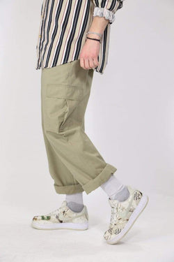 Loot Vintage Trousers *Men's Trousers
