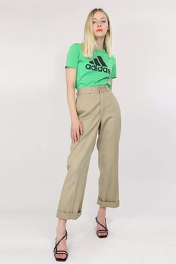 Loot Vintage Trousers *Women's Dickies