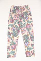 Loot Vintage Trousers *Women's Patterned Leggings