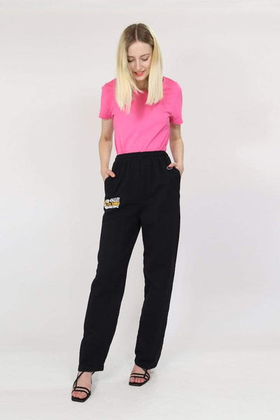 Loot Vintage Trousers *Women's Track Bottoms
