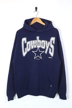 Men's Dallas Cowboys Hoodie - Blue XL