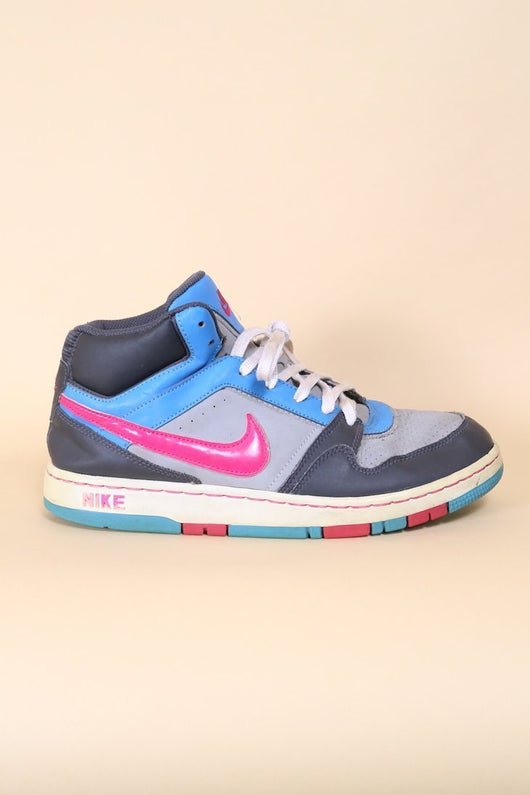 Nike Footwear 6 / Blue Nike Dunks