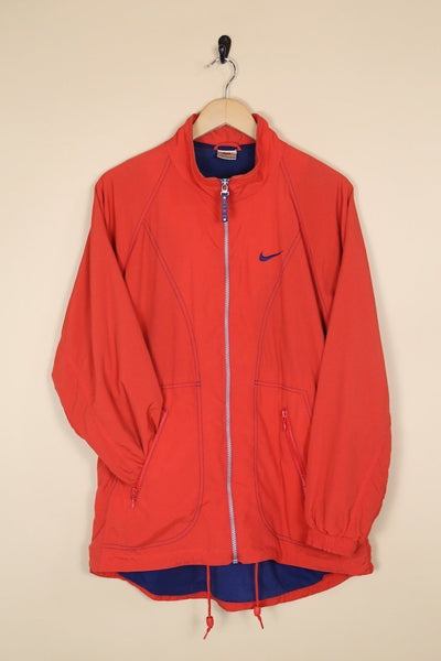 Nike Jacket Nike Zip Through Sports Jacket