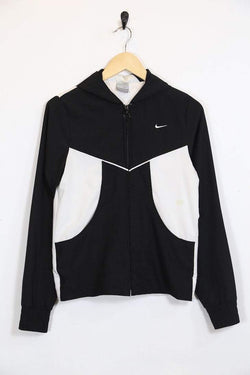 Women's Nike Jacket - Black XS