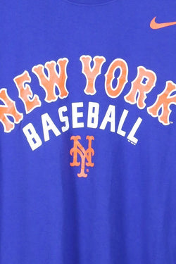 Nike T-Shirt Nike New York Baseball T-shirt