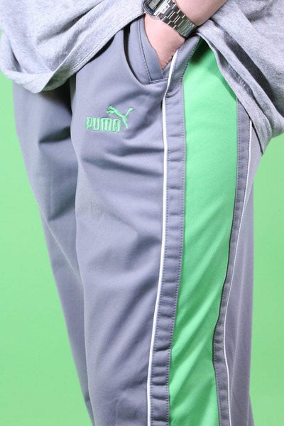 Puma Trousers Puma Track Bottoms